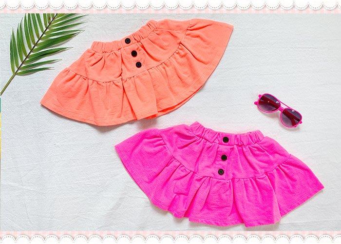 。~ 寶貝可愛 ~。韓國精選peach&cream休閒時尚,summer set-up裙褲。2019春夏零碼出清優惠