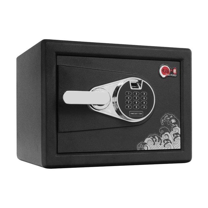 大福 小關 密碼指紋 30 保險箱 3722