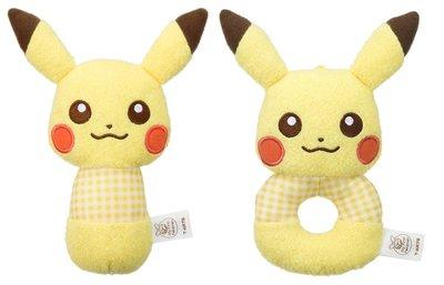 尼德斯Nydus~* 日本正版 神奇寶貝 Pokemon GO 精靈寶可夢 皮卡丘 嬰兒玩具 嬰兒用品 絨毛玩偶