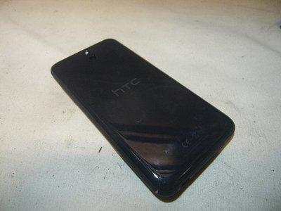 二手-故障 HTC Desire 610 D610x 四核心智慧型手機