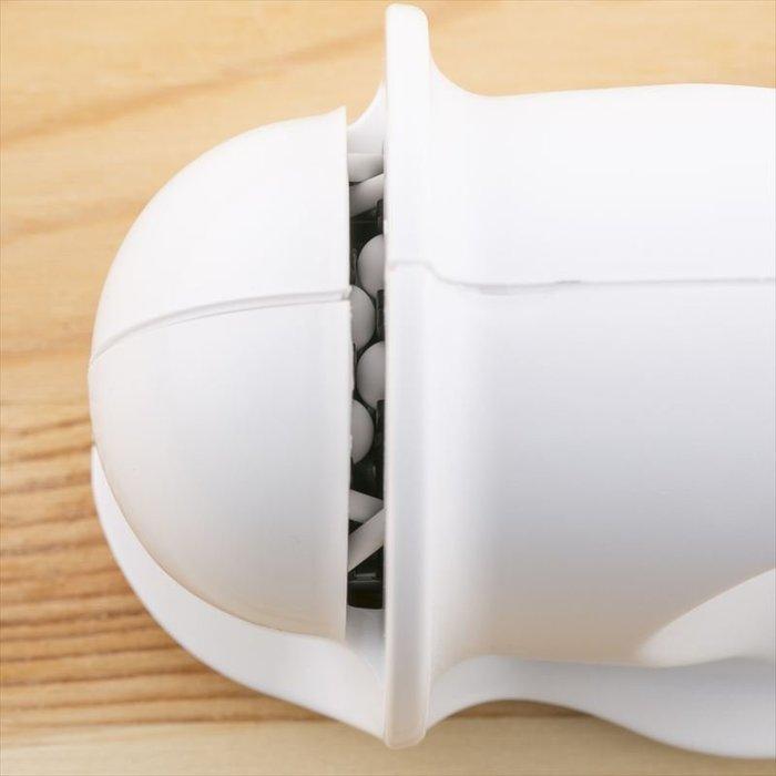 一鑫餐具 【日本製 KAI 貝印 波浪刀磨刀器 AP-0163】麵包刀磨刀器磨刀石