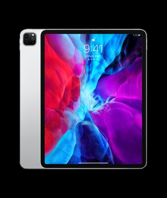 APPLE 官網最新款 iPad Pro 11 128G 全新未拆 銀色 刷卡分期零利率