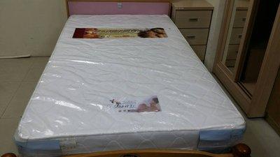 全新 單人 獨立筒 加大 床墊 彈簧床~來來~新竹 二手家具店 收購 買賣 二手 實木 家具 衣櫥 沙發 冰箱 洗衣機
