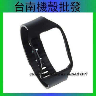 三星 Gear S R750 錶帶 Samsung r750 智能手環 硅膠 腕帶 替換手環 自帶 安全扣