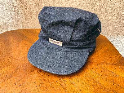 日本製 AtLast&Co butcher products帽