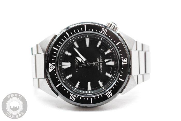 【高雄青蘋果3C】SEIKO PROSPEX SCUBA 200米潛水機械錶 45mm 6R15-03G0D#56751