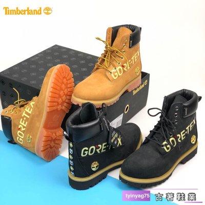 Timberland 男鞋新款LOGO...