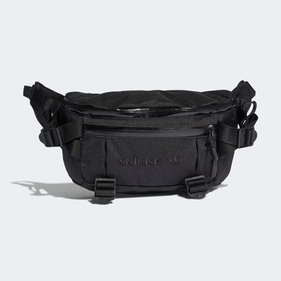 ADIDAS ORIGINALS ADVENTURE WAIST BAG GD5013 GD5014 胸腰包 兩色