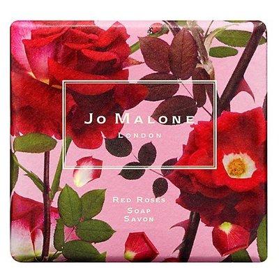 香氛 ◎英國◎ Jo MALONE 絲滑香皂 沐浴香皂 100g 紅玫瑰 英國梨 青檸羅勒柑橘 黑莓月桂葉 真品 正貨