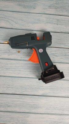 珊迪窩牧田 18v 熱熔膠槍 Makita 18v Glue Gun 適用牧田充電鋰電池