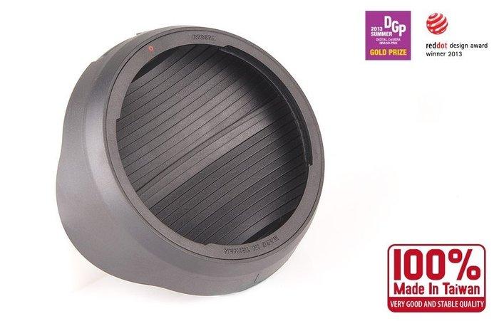HOOCAP半自動蓋R7267A適Canon佳能EF-S 15-85mm半自動鏡頭蓋F3.5-5.6半自動鏡蓋F/3.5-5.6 1:3.5-5.6 E72II
