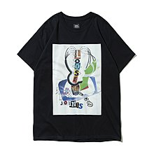 "[ LAB Taipei ] LOOSEJOINTS ""ANOTANI TEE "" (Black)"