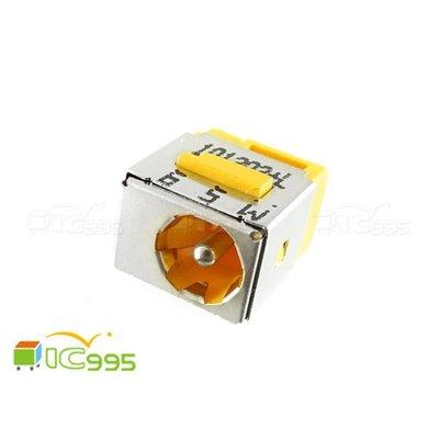 (ic995) 筆電 DC 插座 接頭 DC-080 口徑6.0mm 適用HP ACER compaq系列 #0166