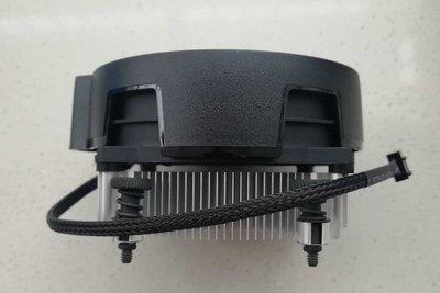 拆機 AMD銳龍R3 R5 AM4原裝散熱器 幽靈STEALTH 2600原裝四線風扇一點點 台南市