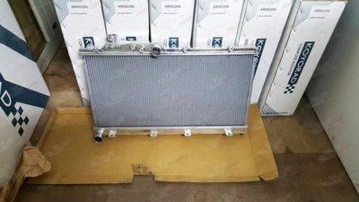 JK RACING 代理經銷 日本 KOYORAD SUBARU IMPREZA GRB GH8 全鋁水箱