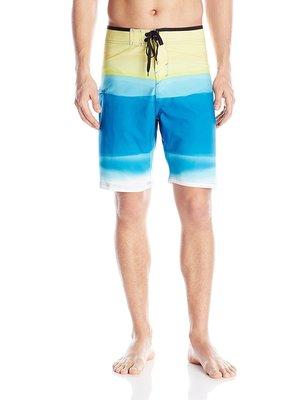 Burnside 全新 現貨 Seascape 彈力 速乾 海灘褲 衝浪褲 泳褲  34腰 36腰