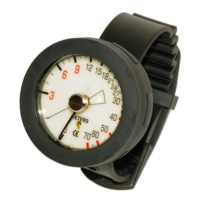 台灣潛水---SAEKODIVE  5430  深度腕錶