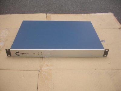 【電腦零件補給站】郵件安全設備-Softnext 中華數位科技 SPAM SQR 50 防火牆