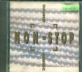 *還有唱片行* NON-STOP DANCE MUSIC 4 二手 Y8251