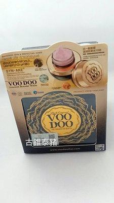 泰國蛇毒 VOODOO 黑蛇毒晚安面膜 30G 有防偽條碼
