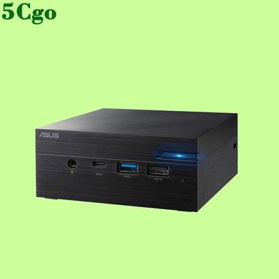 5Cgo【含稅】華碩PN40迷你PC桌上型小主機J4005 處理器辦公家用網課htpc微型電腦mini准系統win10