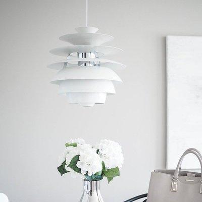 【SUN LIGHT 日光燈坊】北歐餐廳吊燈Louis PoulsenPH SNOWBALL個性創意客廳臥室雪球吊燈
