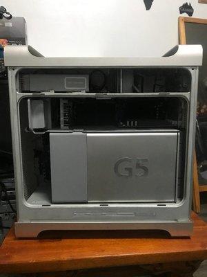 APPLE Mac PowerPC G5 A1117 故障  零件機
