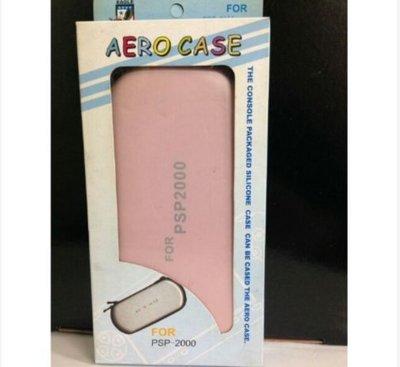 PSP 2000型 保護包