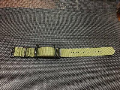 【現貨】ANCASE SUUNTO D6 D6i 一體尼龍錶帶