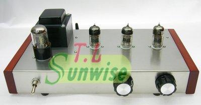 S007 支援手機 藍芽 馬蘭士7 m7 Marantz7 採用蘇聯真空管 前級(4組RCA;1組藍牙 輸入) 2組輸出