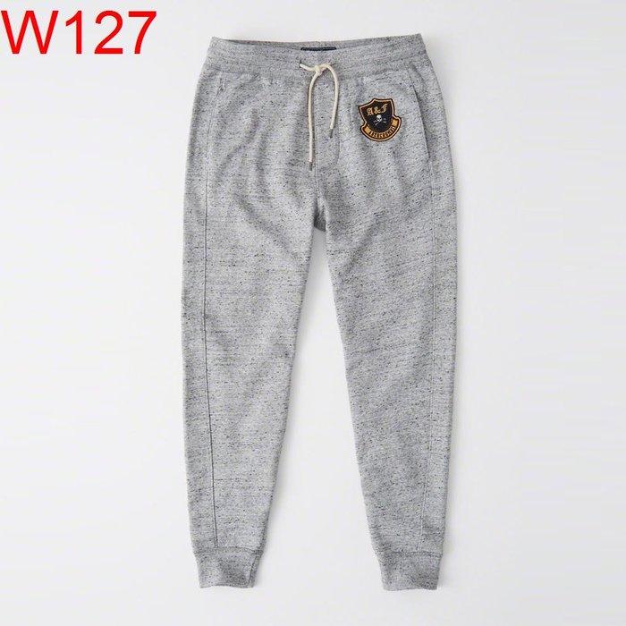 【西寧鹿】AF a&f Abercrombie & Fitch HCO 長褲  絕對真貨 可面交 W127