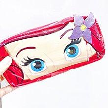 日本🇯🇵 Disneyland 公主系列 筆袋/化妝袋