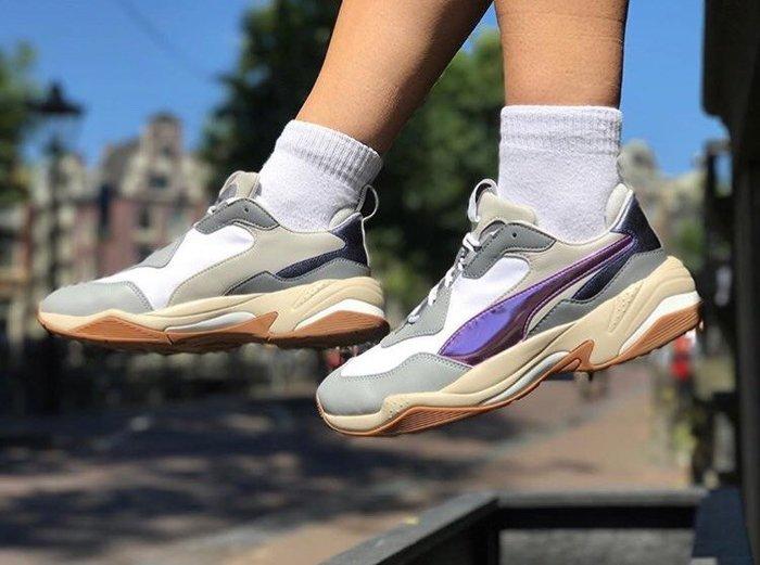 XinmOOn PUMA W THUNDER ELECTRIC 367998-01 復古 增高 老爹鞋 老爺鞋 老爸鞋