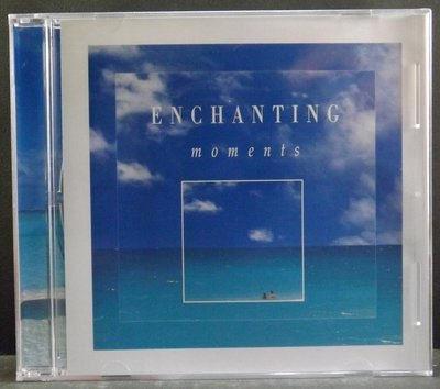 CD ENCHANTING-moments~全新品~15DK16C06~