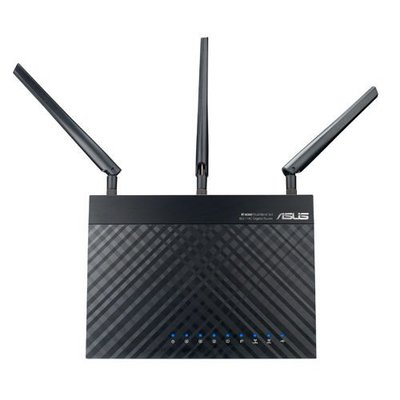 ASUS 華碩 RT-AC66U 雙頻無線 AC1750 路由器 Rt-AC68u RT-ac88u rt-ac5300
