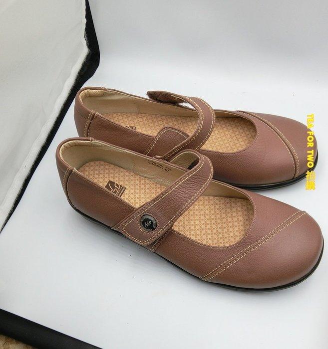 出清特賣,全新的,阿瘦台灣製造,娃娃平底超舒適鞋,獨家專利奈米休閒鞋 尺寸23.5