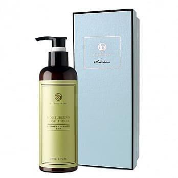 香氛 ◎ 3A ALL ABOUT A DAY 香氛 精油 輕盈潤髮乳 250ml 細軟髮質適用 台灣製