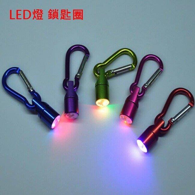 客製化 LED 鑰匙圈 (烤漆) 吊飾 鎖匙圈 LOGO訂做 寵物項圈 腳踏車燈 鑰匙扣【塔克玩具】