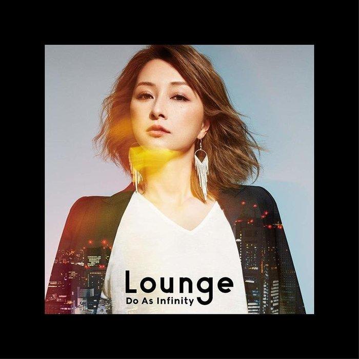 特價預購 Do As Infinity大無限樂團 Lounge (日版通常盤CD) 最新2019 航空版