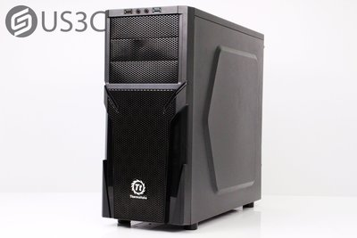 【US3C-松山店】電腦主機 PC i5-8400 8G 240G+1T GTX1060-3G 自組桌機 獨顯桌機 DIY主機 台北市