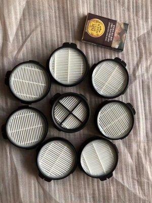 日本吸塵器 防塵網 濾網 配件