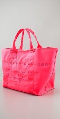 現貨【M美眉 Allie's Luxury 】Marc by Marc Jacobs M字包購物包(手提包) $5000