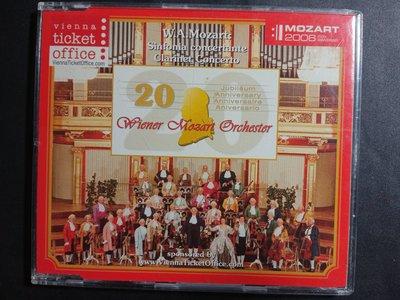 CD , 20 JAHRE WIENER MOZART ORCHESTER