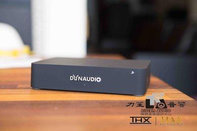 【新莊力笙音響】DYNAUDIO XEO無線發射器XEO Transmitter(XEO系列喇叭專用)