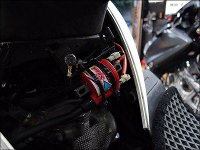 【貝爾摩托車精品店】aRacer 艾銳斯 電擊 Power Spark 高壓線圈 點火線圈 考耳 勁戰 FIGHTER6