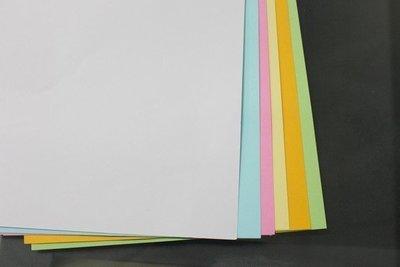 A4書面紙 模造紙 海報紙150磅 2...