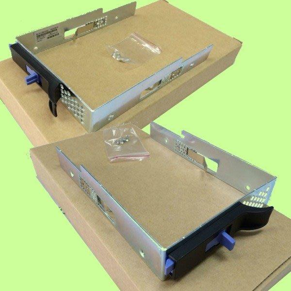 5Cgo【權宇】IBM X3100 X3250 X3100 M5 M6 3.5吋硬碟用托架TRAY 69Y5342 含稅