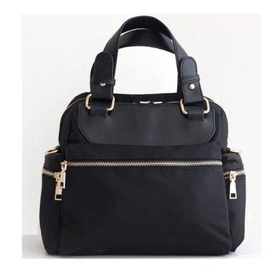 加賀皮件 輕量 多色 百搭款 斜背包 後背包 側背包 手提包 RP0009