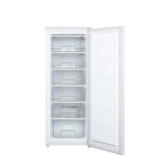 星星 XINGX 168公升 直立式 冷凍櫃 XFL-200JD $9700