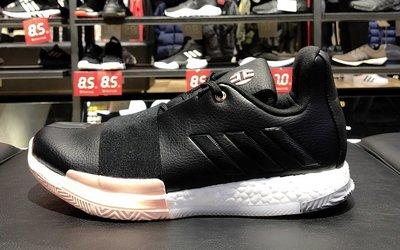 【RS只賣正品】ADIDAS HARDEN VOL. 3 大鬍子 哈登 BOOST 黑粉 Ee3956 籃球鞋